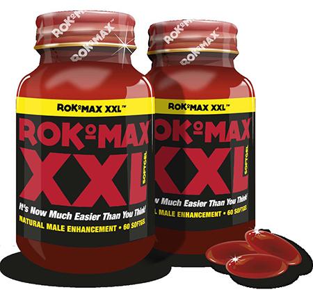 خرید قرص روکومکس مخصوص افزایش سایز آلت مردان